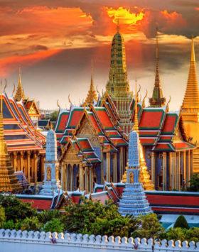"""Cái """"nhất"""" của Thái Lan"""