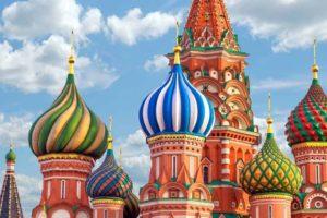 Tour du lịch Nga 7 Ngày 6 Đêm