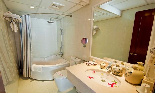 LE BEAUTE DE HANOI HOTEL