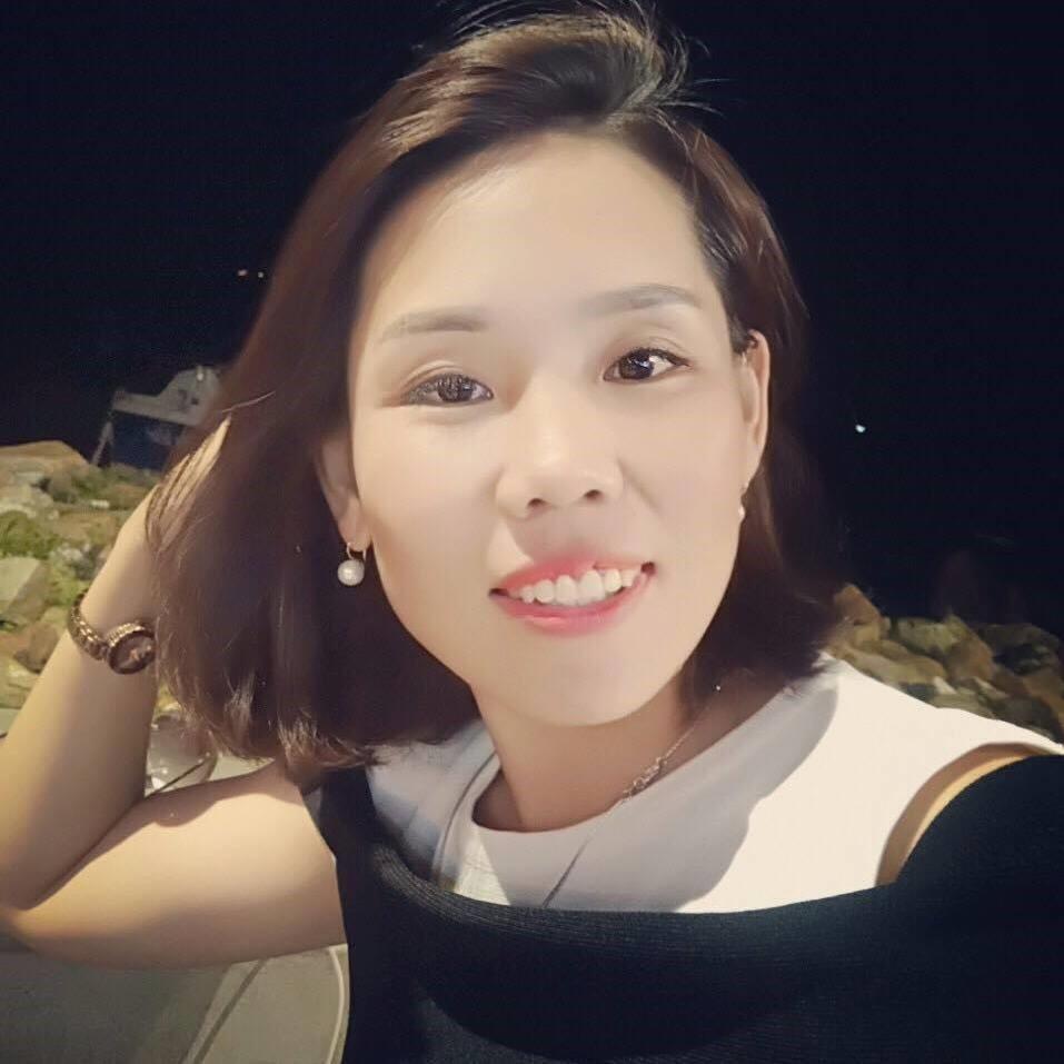 Chị Mai Thùy Linh - Tour Thái Lan tháng 06/2018