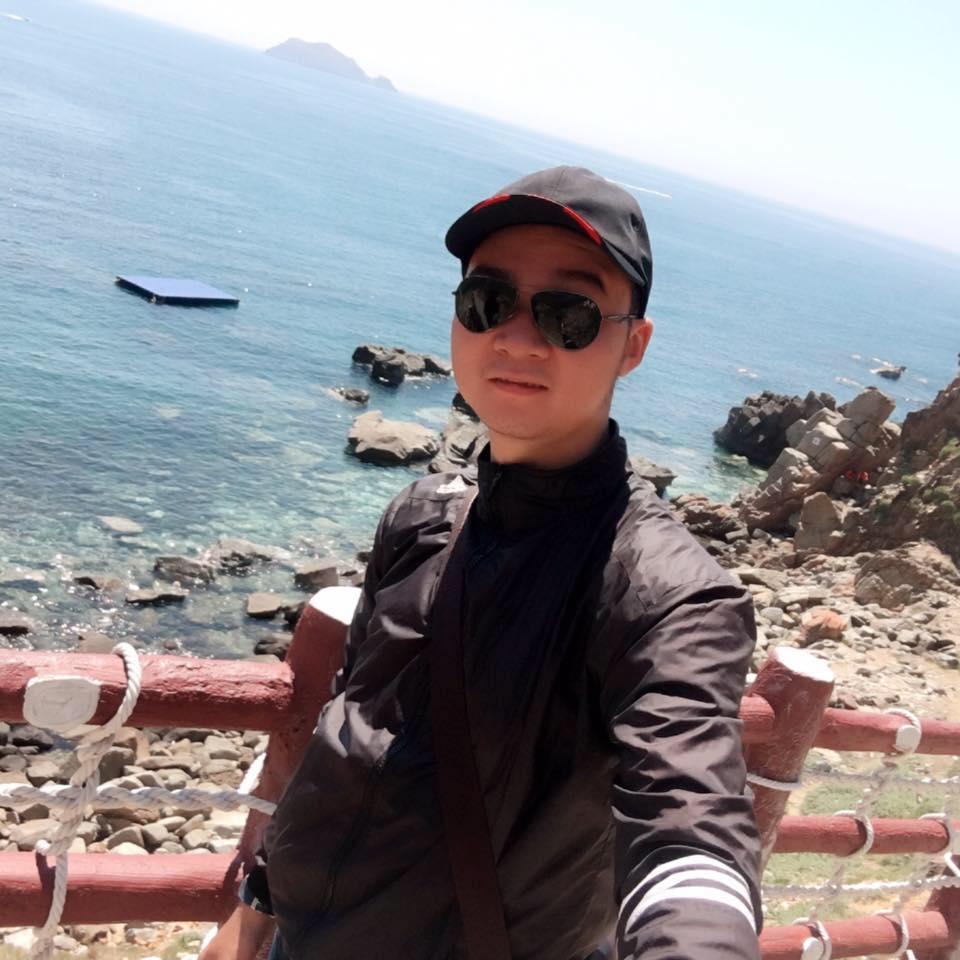 Nguyễn An Huy - Tour Nhật Bản 08/2017