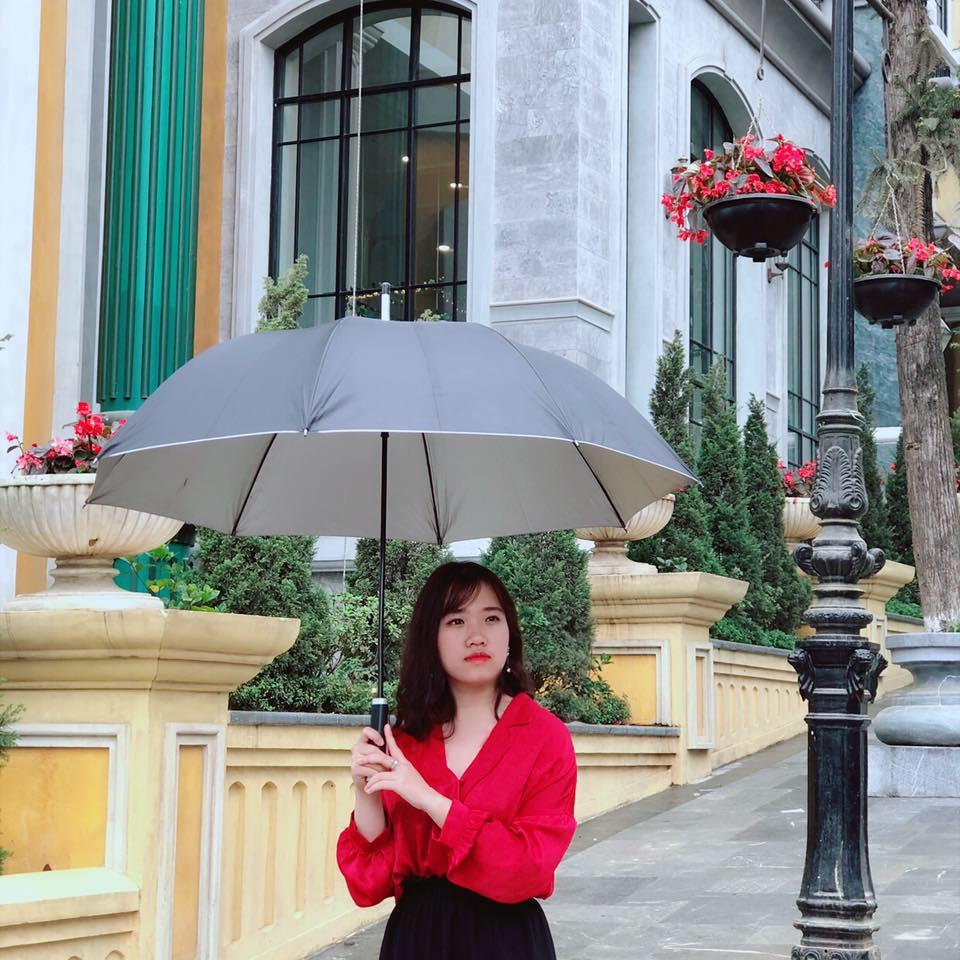 Chị Ngọc Huyền - Tour Thái Lan tháng 11/2018