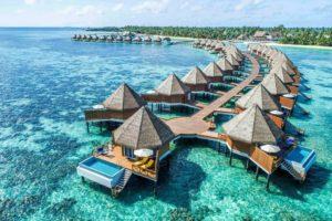 5N4Đ KHÁM PHÁ THIÊN ĐƯỜNG BIỂN XANH MALDIVES