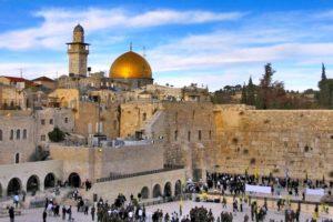 ISRAEL HUYỀN BÍ VÀ LINH THIÊNG: THÀNH PHỐ NGẦM CRUSADER, HẦM MỘ Ở ACRE VÀ HANG ĐỘNG ROSH HANIKRA