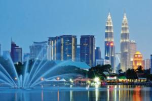 DU LỊCH SINGAPORE – MALAYSIA – 1 HÀNH TRÌNH  2 QUỐC GIA