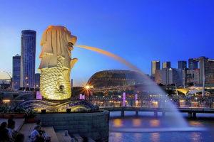 HÀ NỘI – SINGAPORE – HÀ NỘI 4N3D