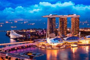 5N4Đ SINGAPORE – MALAYSIA  – BAY VNA
