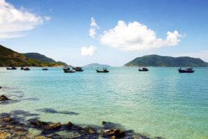 Côn Đảo Huyền Thoại – 3 Ngày 2 Đêm